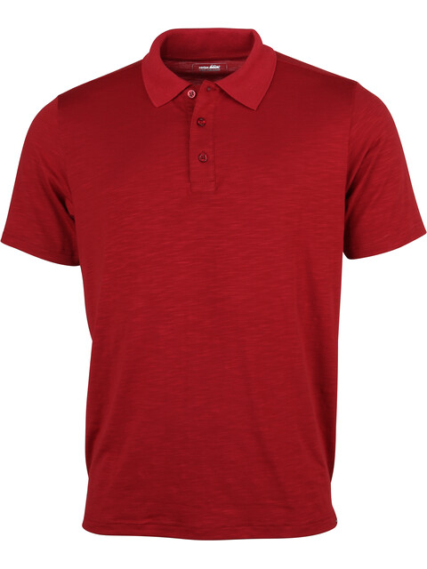 High Colorado Boston - T-shirt manches courtes Homme - rouge